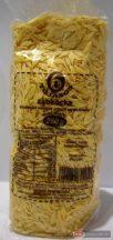 Barabás tészta 250g 6 tojásos házi zabkocka