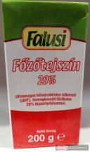Reál Falusi főzőtejszín 20% 200g