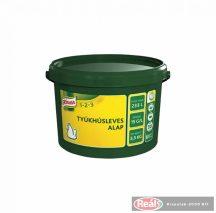 Knorr tyúkhúsleves alap 3,5kg 1-2-3
