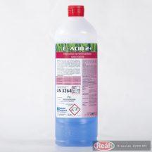E-acid 2+ vízkő eltávolító fertőtlenítő koncentrátum 1l