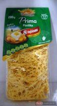 Familia Prima Pántlika tészta 8 tojásos 200g