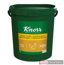 Knorr tyúkhúsleves alap 16,5 kg 1-2-3