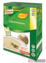 Knorr zellerkrémleves hozzáadott só nélkül 2kg