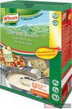 Knorr sajtmártás hozzáadott só nélkül 2kg