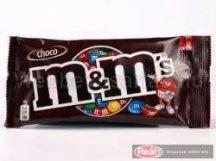 M&M's 45g csokoládés drazsé