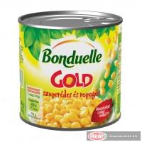 Bonduelle Gold csemegekukorica 670g/570gTT dobozos