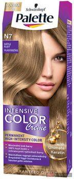 Palette hajfesték 50ml világosszőke N7