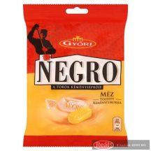 Győri Negro 79g mézes