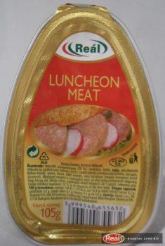 Reál Luncheon Meat 105g