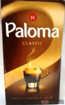 Douwe Egberts Paloma kávé 225g őrölt