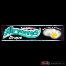 Airwaves Drops 33,5g extra strong