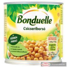 Bonduelle Csicseriborsó 400g/265gTT dobozos