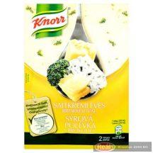 Knorr sajtkrémleves brokkolival 43 g