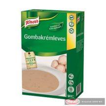 Knorr Pure Line gombakrémleves 2kg