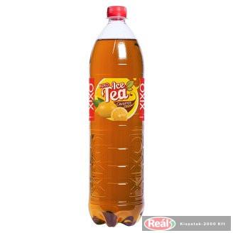 Xixo Icetea 1,5l citrom ízű PET