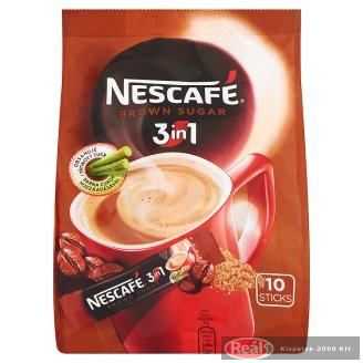 Nescafe 3:1 barnacukorral 10*17g