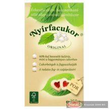 Xilit nyirfacukor természetes édesítószer 250g