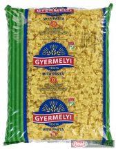 Gyermelyi ömlesztett Vita Pasta fodros nagykocka tészta