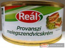 Reál melegszendvics krém 300g Provanszi