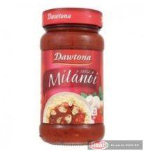 Dawtona mártás 360g Milánói