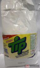 Tip Kombi Professional 4kg zsíroldó-fertőtlenítő mosogatópor