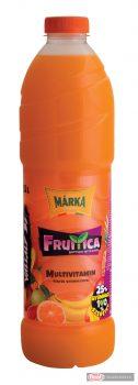 Márka gyümölcslé 1,5l multivitamin 25% PET