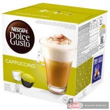 Nescafé Dolce Gusto kávékapszula 200g Cappuccino
