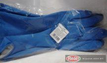 Gaby gumikesztyű XL 10es 1pár