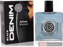 Denim Black aftershave 100ml