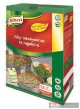 Knorr tokány-ragu alap hozzáadott só nélkül 2kg