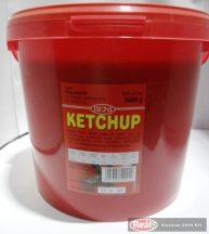 Dabas vödrös ketchup 5kg