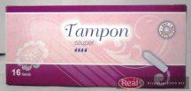 Reál Melody Super Tampon 16db