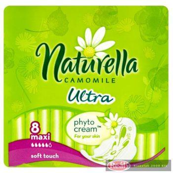 Naturella egészségügyi betét 8db Ultra Maxi