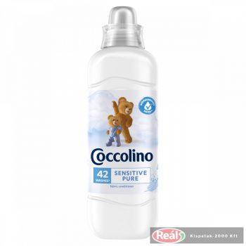 Coccolino öblítő 1050ml Sensitive