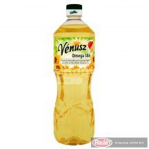 Vénusz napraforgó étolaj OMEGA 3&6 1l