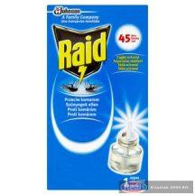 Raid Parol 45éj utántöltő 27ml