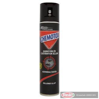 Chemotox 300ml csótány-hangyaírtó