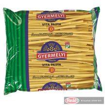 Gyermelyi ömlesztett Vita Pasta fodros metélt tészta