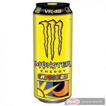 Monster energiaital 0,5l Rossi dobozos