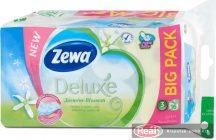 Zewa Deluxe toalettpapír 3 réteg 16 tekercs jasmine illat