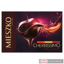 Mieszko Cherrissimo Exclusive desszert 310g
