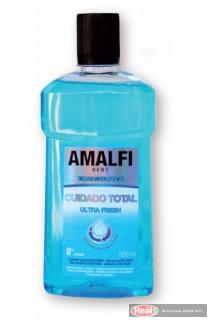 Amalfi ústna voda Ultra fresh 500ml
