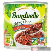 Bonduelle Vörösbab Bon Menü Chili 200gTT dobozos