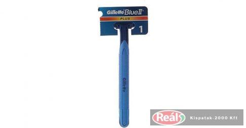 Gillette Blue II eldobható borotva 1db