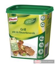 Knorr grill pác-fűszer 1kg