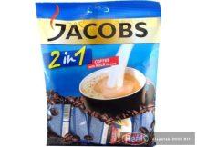 Káva Jacobs 2x1 140g