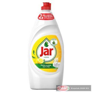 Jar mosogatószer 900ml citrom