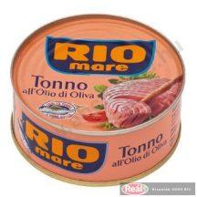 Riomare tonhaldarabok olivaolajban 3*80g