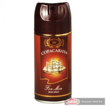 Dramers sprejový deodorant Capacabana 150ml