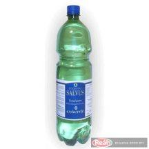 Salvus gyógyvíz 1,5l PET